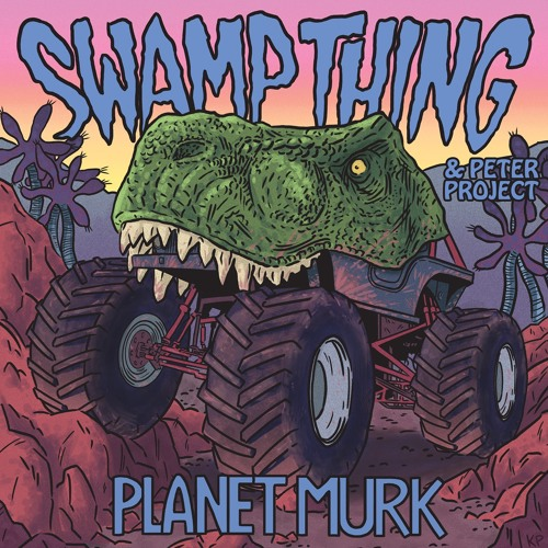 "Swamp Thing - ""Lake Eerie"" (feat. Ghettosocks)"