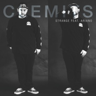 "Clemits - ""Strange"" Ft. Ariano"