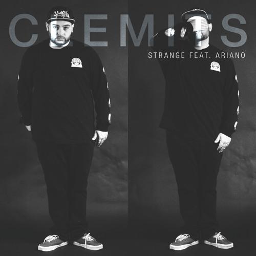 """Clemits - """"Strange"""" Ft. Ariano"""