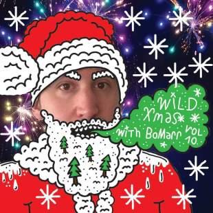 Wild Xmas With Bomarr Vol. 10