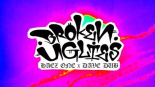 """VIDEO: Broken Uglies (Dave Dub, Haez One) – """"Non Human"""" prod. by Trust One"""