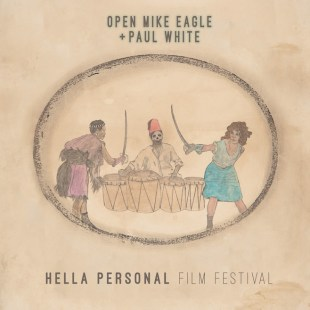 """Open Mike Eagle & Paul White - """"Check To Check"""""""