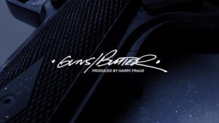 "Cormega - ""Guns And Butter"" ft. Gunplay (Prod. by Harry Fraud)"