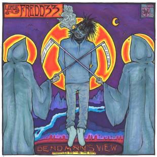 "Lorde Fredd33 - ""Trap Jazz"" feat. Busdriver"