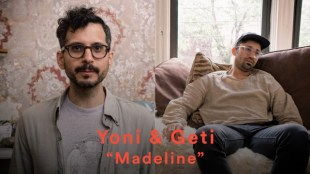 "VIDEO: Yoni & Geti – ""Madeline"""