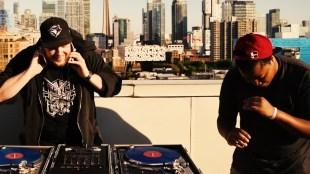 Ultra Magnus & DJ Slam