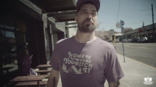 "VIDEO: Aesop Rock – ""Lotta Years"" (Live from the Hill)"