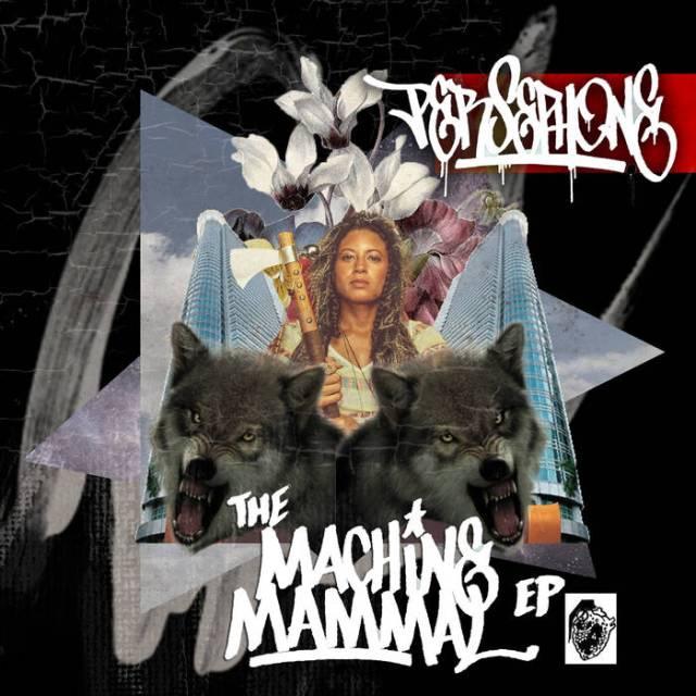 Perseph One - Machine Mammal EP