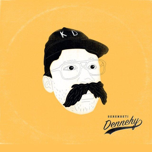 Serengeti - Dennehy (w/ Beautyman EP)