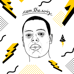 Third Verse: Episode 15 – Cam the Wiz