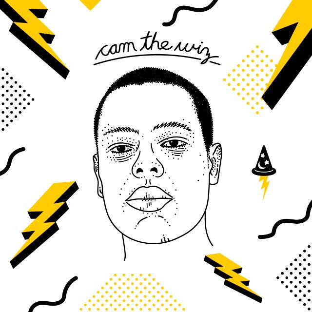 Third Verse: Episode 15 – Cam the Wiz