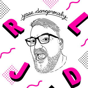 Third Verse: Episode 16 – Jesse Dangerously