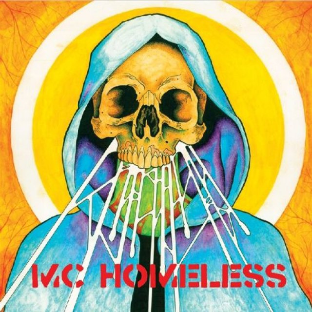 MC Homeless – Still Trapped (2004?-?2009)