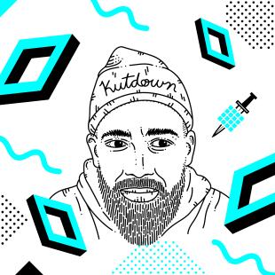 DJ Kutdown