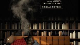 Nomad - The Voices (CGI Buffalo Soundtrack)