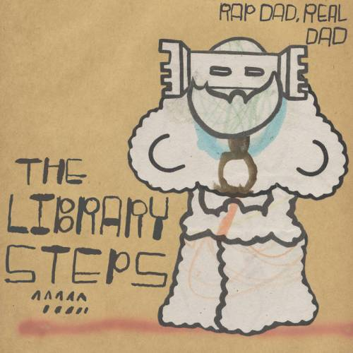 The Library Steps (Jesse Dangerously + Ambition) - Rap Dad, Real Dad by