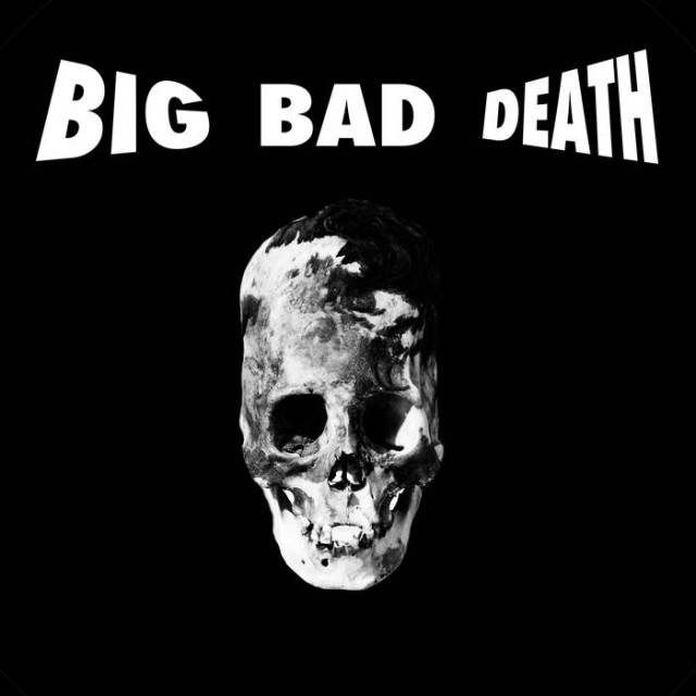 Mestizo and The Heavy Twelves - Big Bad Death