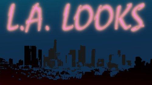 "Buddy Peace & Eric Steuer - ""L.A. Looks"""