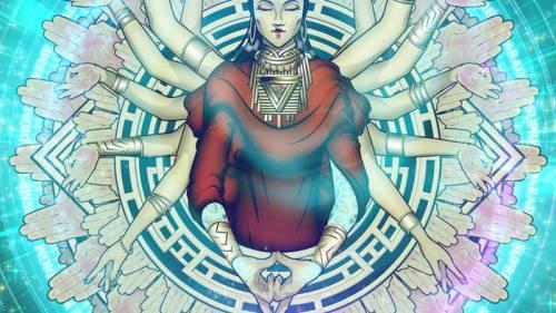 Wisecrvcker - Supreme Paradigm: The Grand Scheme (Prod. by Moka Only)