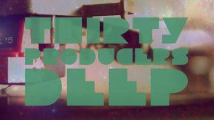 Drumboy & Motel Eola present: 30 Producers Deep