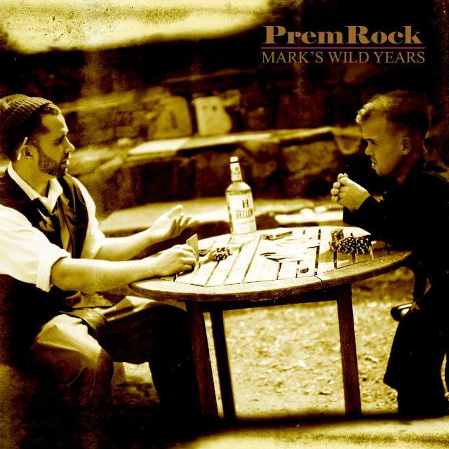 PremRock - Mark's Wild Years