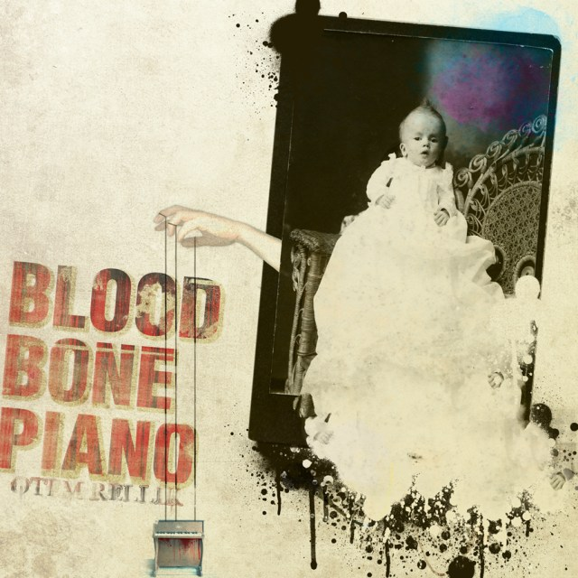 Otem Rellik - Blood Bone Piano