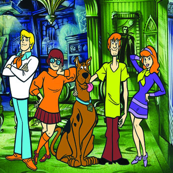 """L'Roneous - """"Scooby Doo"""""""