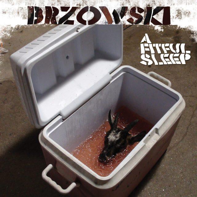 Brzowski - A Fitful Sleep