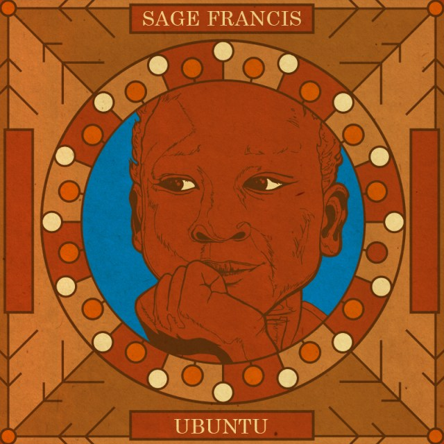 "Sage Francis - ""UBUNTU (Water Into Wine)"""