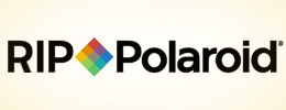 Polaroid Film is Dead