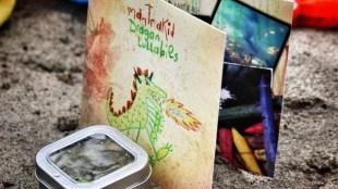 Mantrakid - Dragon Lullabies