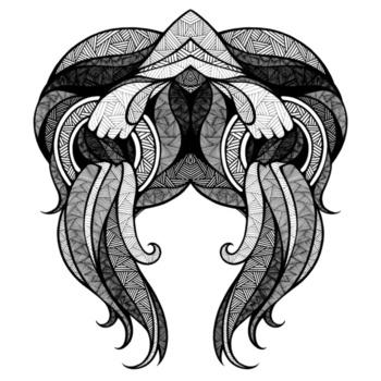 Noah 23 - Occult Trill II