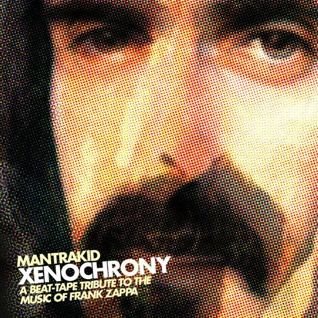 Mantrakid - Xenochrony