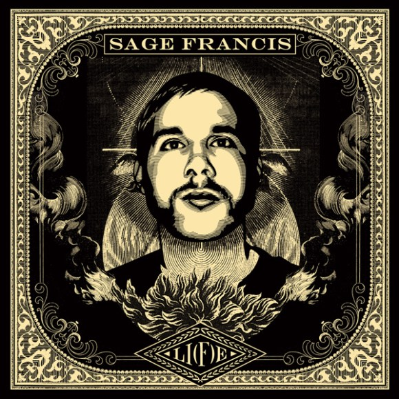 Sage Francis - Li(f)e