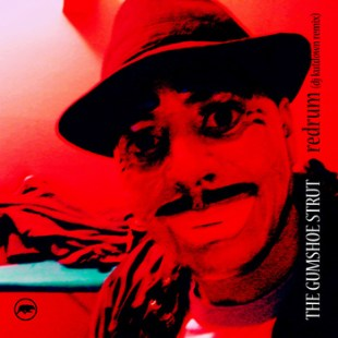 the-gumshoe-strut-redrum-dj-kutdown-remix