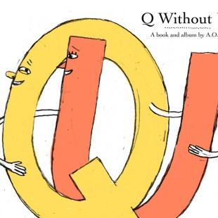 aok-q-without-u-album-book