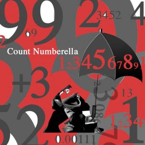 David Vangel - Count Numberella