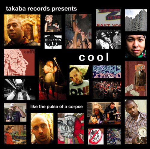 Takaba Records Presents: Cool Like the Pulse of a Corps