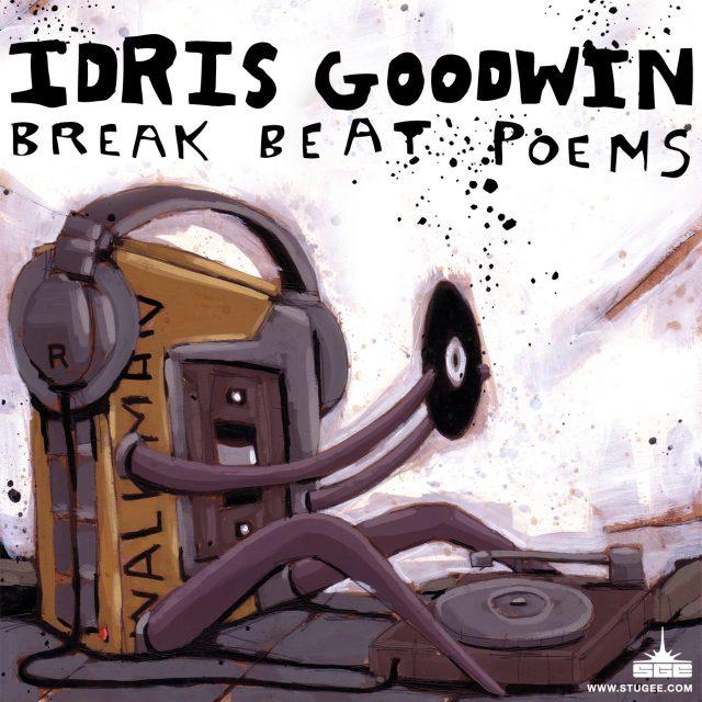 Idris Goodwin