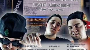 Brothers Grim & Kryple – Livin Lavish Mixtape [free download]