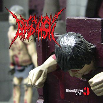 Brzowski - Blooddrive Vol. 3