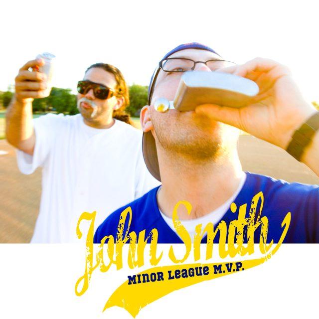 John Smith - Minor League M.V.P.