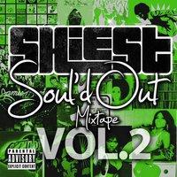 Shiest - Soul'd Out Mixtape Volume 2