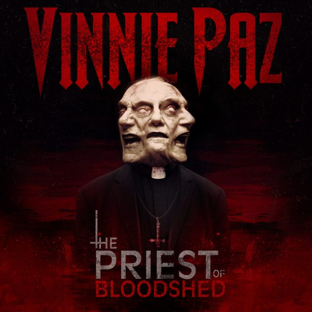 Vinnie Paz - The Priest Of Bloodshed