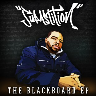 "Supastition - ""Outcome"""