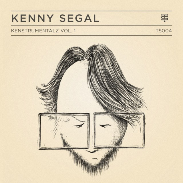 Kenny Segal - Kenstrumentalz Vol 1: Look What I Found Under Kenny's Couch