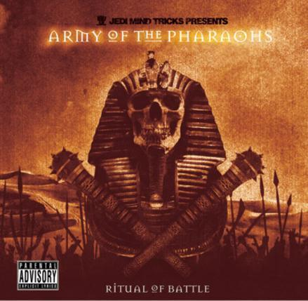 Army of the Pharaohs - Ritual of Battle