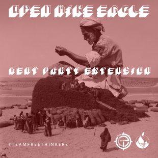 "Open Mike Eagle - ""Rent Party Revolution"" (Taco Neck Remix)"