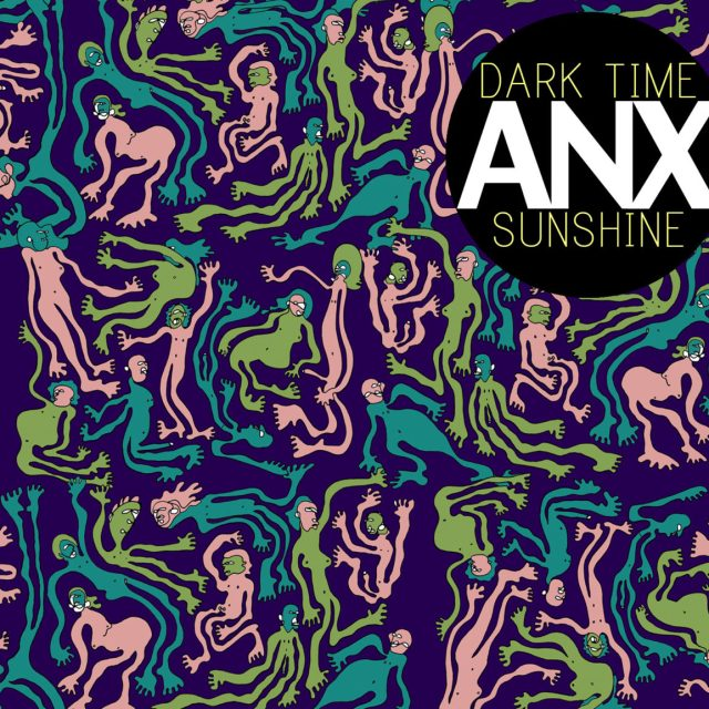"""Dark Time Sunshine - """"Look At What The Cat Did"""" ft. Busdriver"""