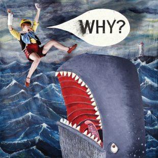 "WHY? - ""Jonathan's Hope"""